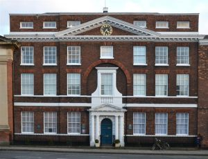 York KG Hypnobirthing Teacher Training Course Venue
